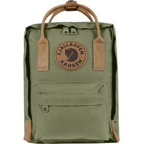 Fjällräven Kånken No.2 Mini Backpack Green